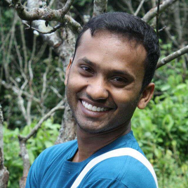 Ramachandran Niroshan