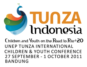 TUNZA International Conference 2011