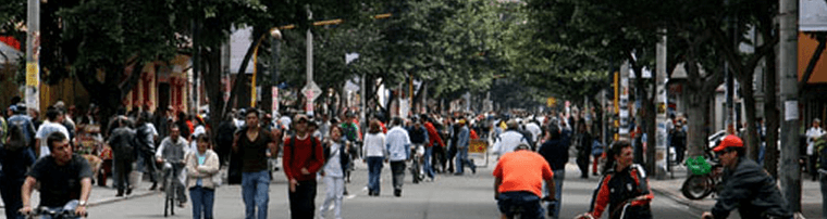 SAYEN's  Car-Free Streets : Photography Competition