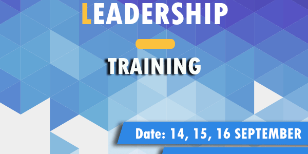 Jigyasha: Leadership Training