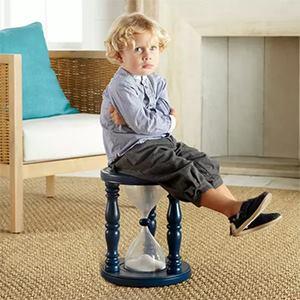 Стол за наказания