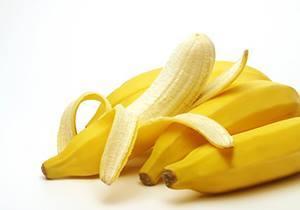 Използването на банани вместо яйца при печенето
