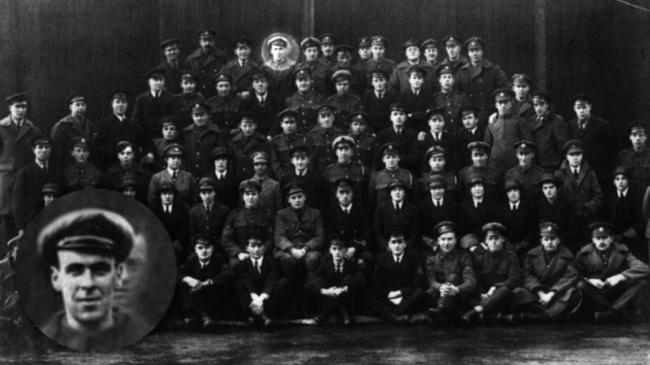 10 мистериозни снимки - Ескадрона на сър Годард