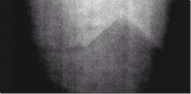 10 мистериозни снимки - НАСА