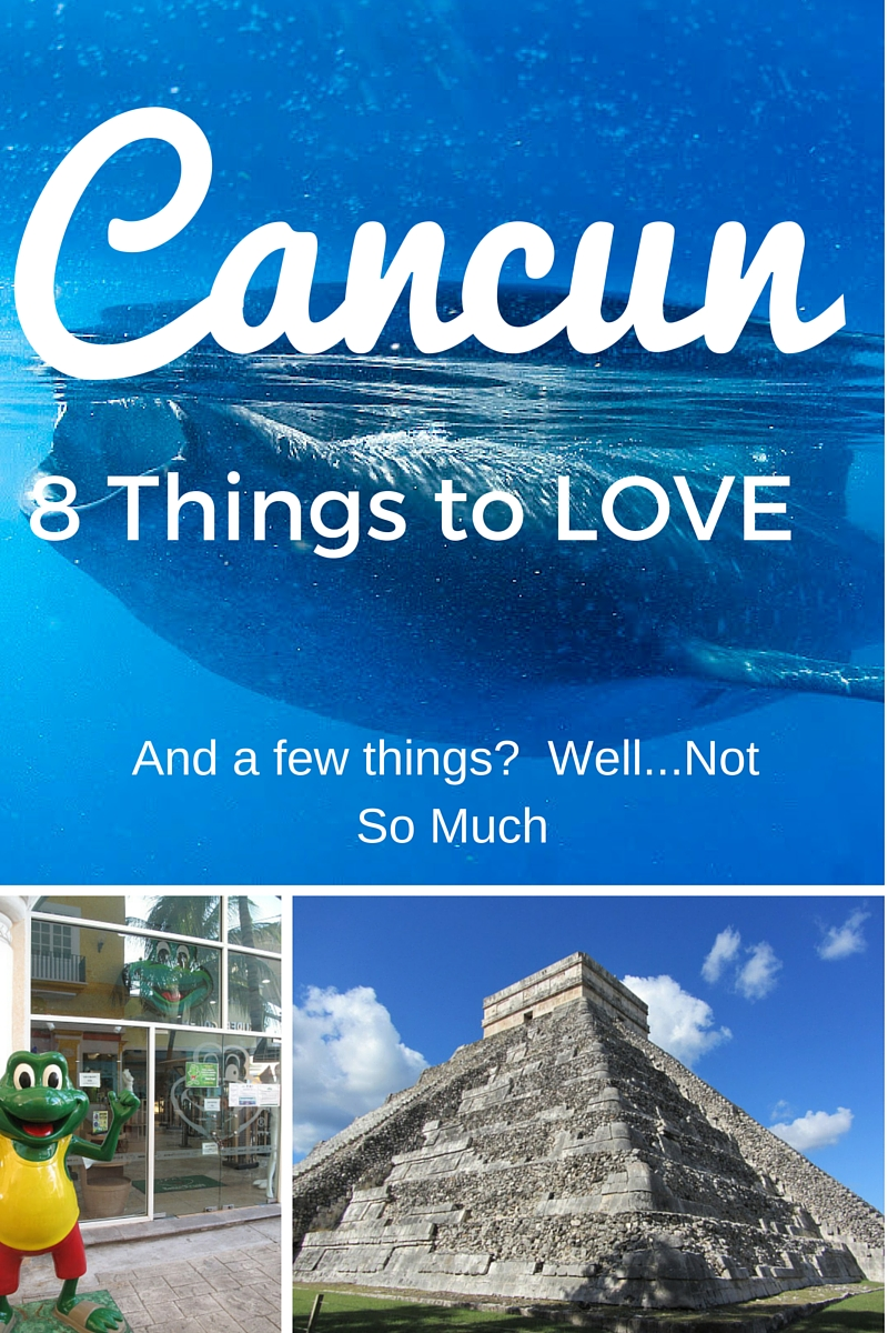 Eight Things I Love About Cancun And Some Thatwellnot Circuit Breaker House The First 8 You Should Do After Buying A So Much San Pedro Scoop