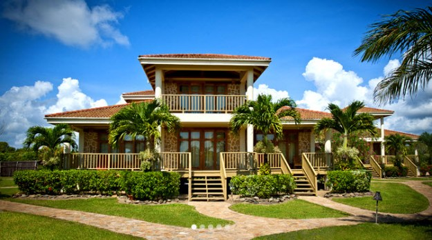 3 Bed Beach House