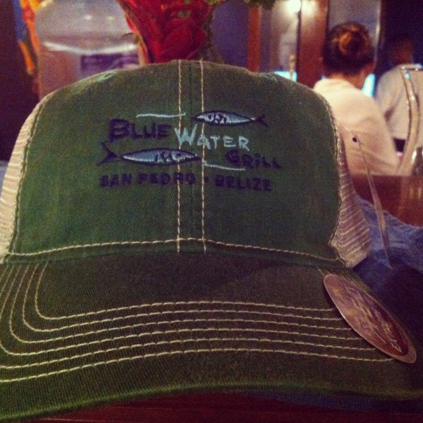 BWG hat