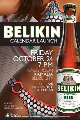 Belikin launch