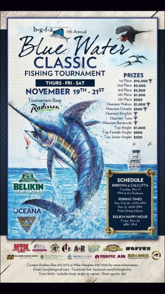 fish tournament