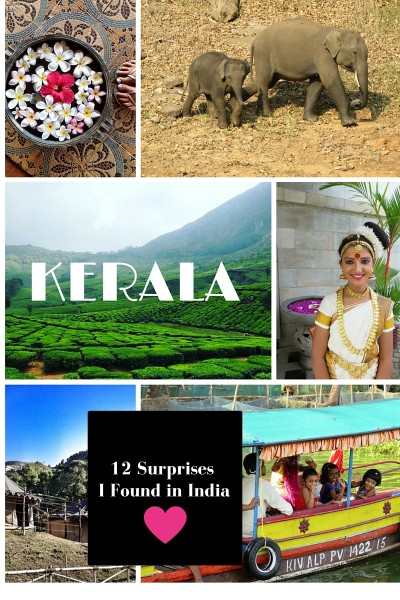 12 Surprises about Kerala, India that helped me fall in LOVE.
