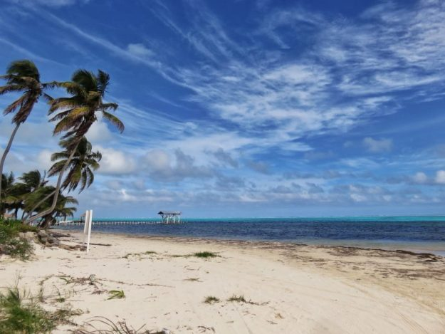 Ambergris Caye Beach North, Belize