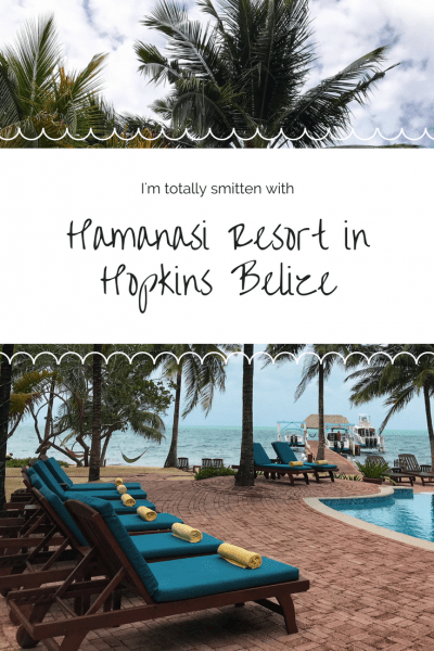Looking for beach AND jungle all in one visit. Snorkeling AND waterfalls? I've got the most relaxed and luxurious spot for you in Hopkins, Belize. TAKE ME BACK!