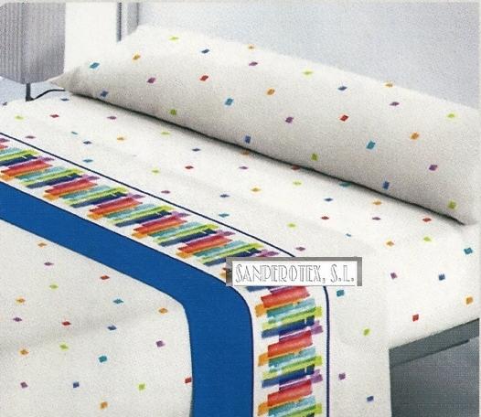 Incorporamos a nuestro catálogo, juegos de sábanas