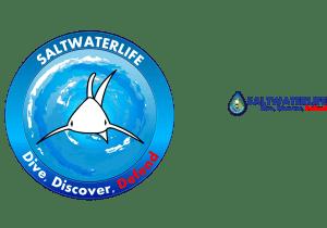 Saltwater Life new logo