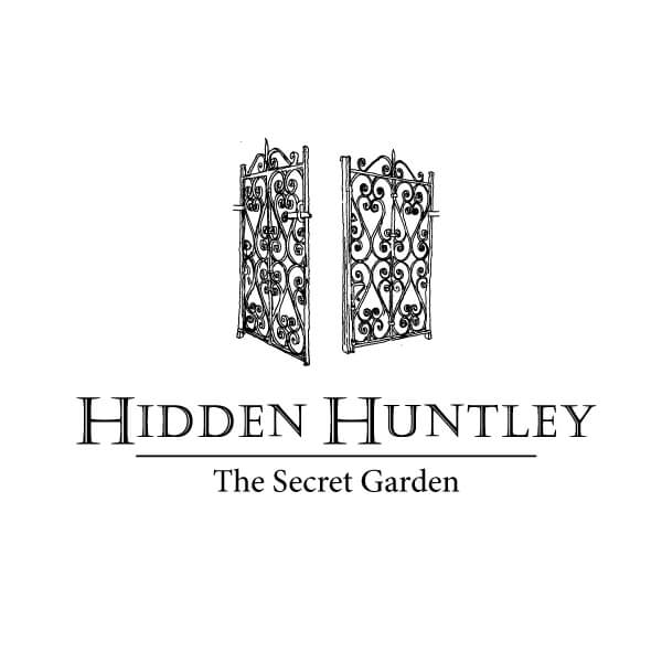 Hidden Huntley logo