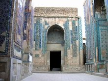 tour uzbekistan