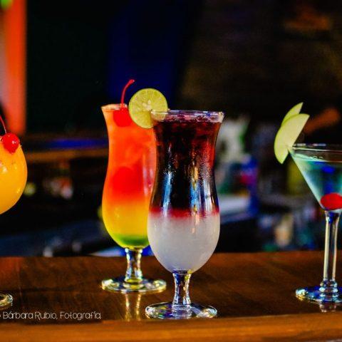 Jardines Baja Restaurant – Bar
