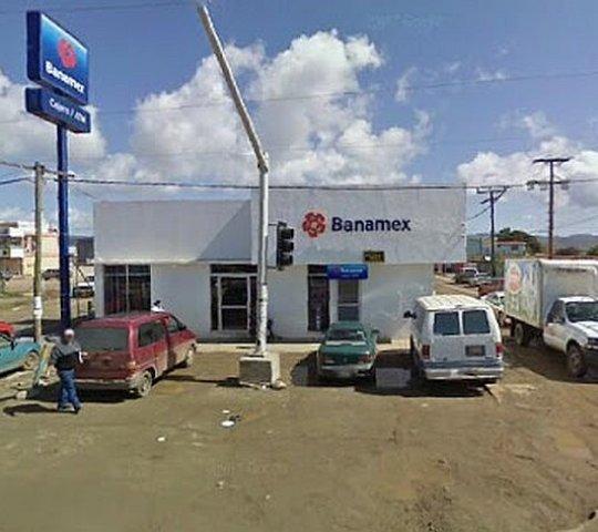 Banamex Bank – Vicente Guerrero