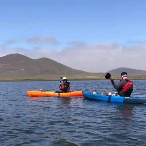 Kayaking – Old Mill
