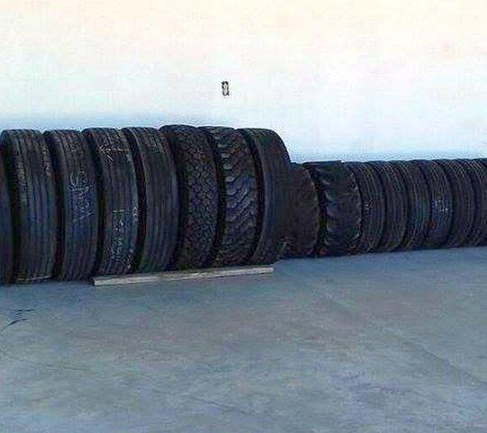 """Tire Repair """"Riatza"""""""