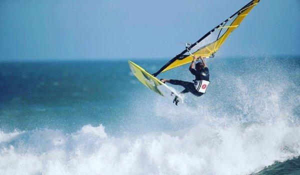 Solo Sports at Punta San Carlos Surf Camp in Baja California, Mexico