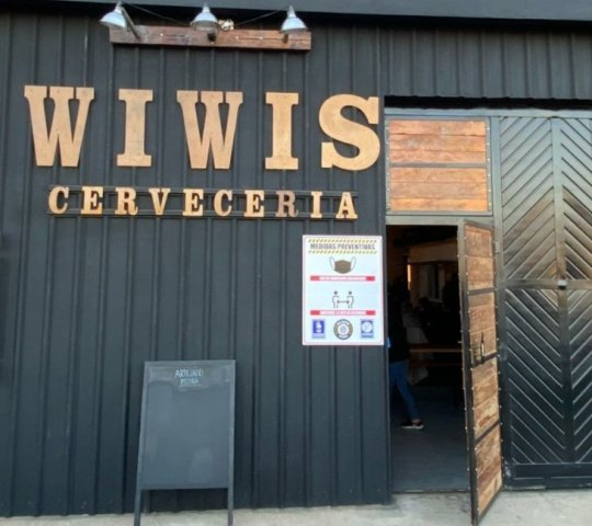 Wiwis Cerveceria