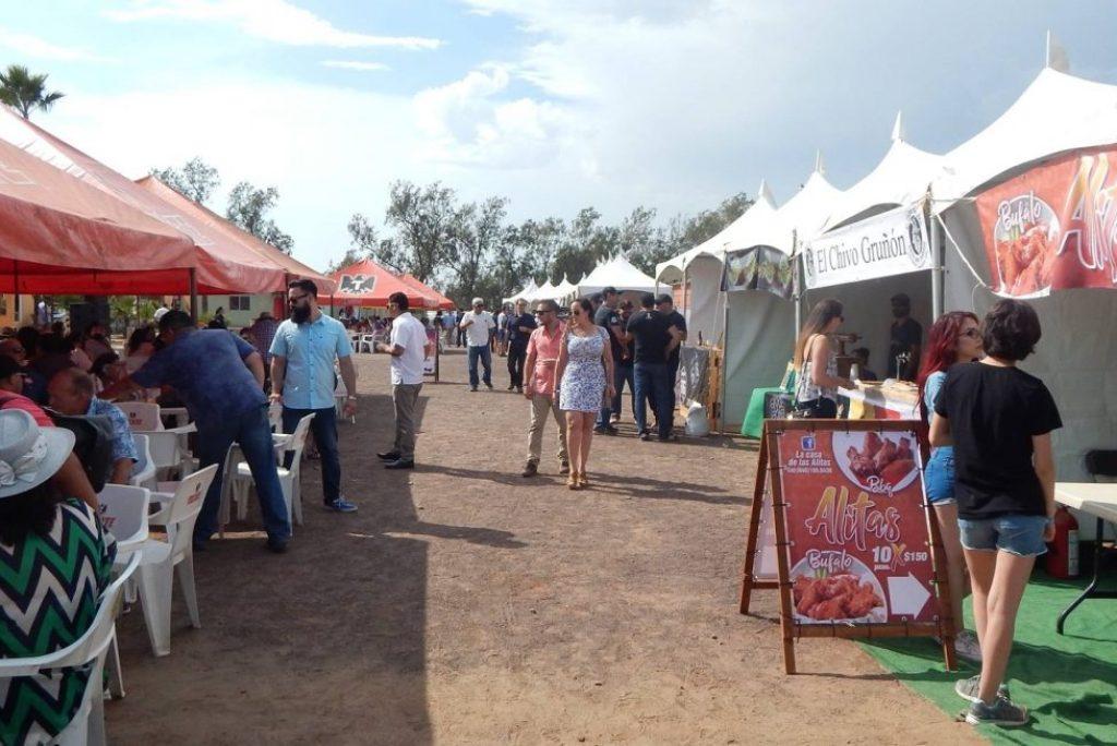 Beer Fest San Quintin 2021