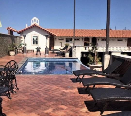 Posada San Martin Hotel