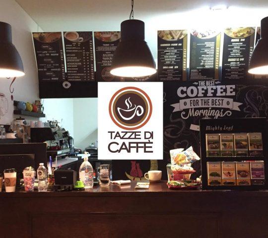 Tazze Di Caffe