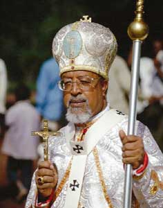 Messaggio di Pasqua del nostro Cardinale Titolare Berhaneyesus Souraphiel