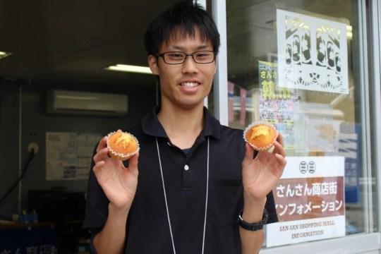 関西人もびっくり!新しい味と南三陸の魅力を見つけました~