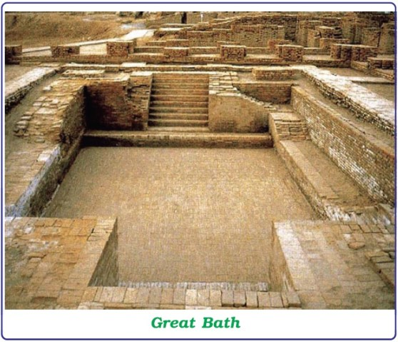 Town Planning Of Indus Valley Civilization Salient Features