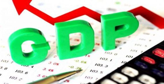 GDP क्या है और कैसे calculate किया जाता है?