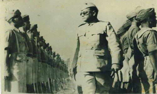 1935 ई. से 1947 ई. तक भारतीय राष्ट्रीय आन्दोलन का इतिहास