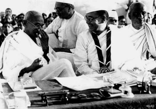भारतीय राष्ट्रीय कांग्रेस (INC) का जन्म