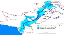 सिन्धु जल संधि एवं इसका सामरिक महत्त्व – Sindhu River Treaty