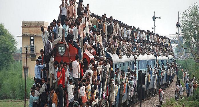 माल्थस का जनसंख्या सिद्धांत