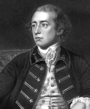 lord cornwallis definition