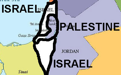 two-state-solution