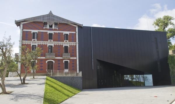 Resultado de imagen de museo balenciaga