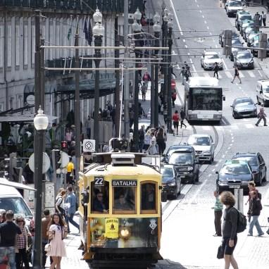 R. 31 de Janeiro, Oporto