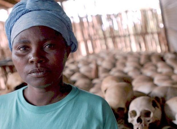 Παγκόσμια Ημέρα Μνήμης για τη Γενοκτονία στη Ρουάντα