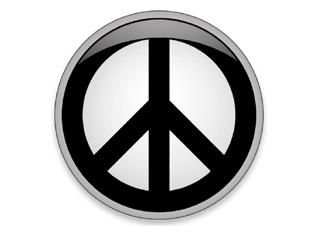 Το σύμβολο της ειρήνης