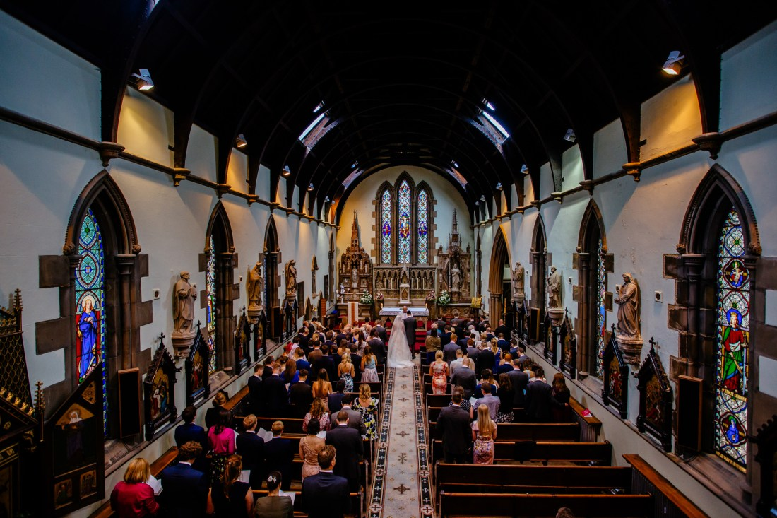Jess & Mark - Sansom Photography Yorkshire Wedding Photography Skipton-15