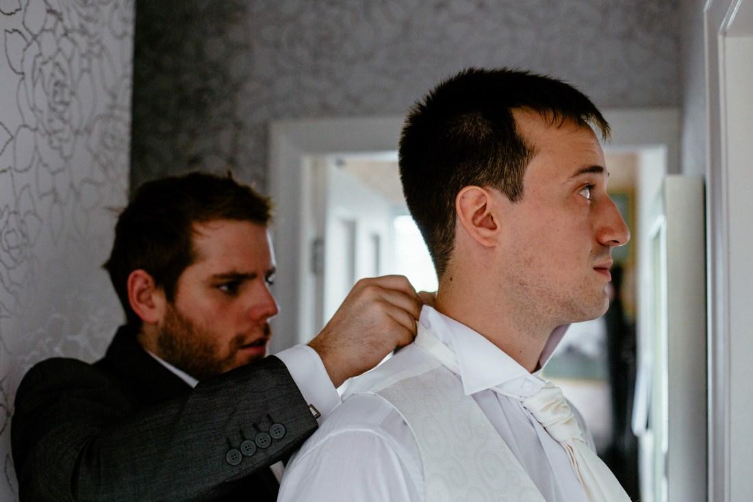 Jess & Mark - Sansom Photography Yorkshire Wedding Photography Skipton-6