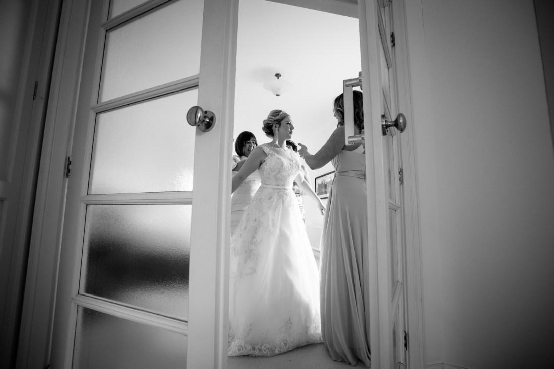 Jess & Mark - Sansom Photography Yorkshire Wedding Photography Skipton-8