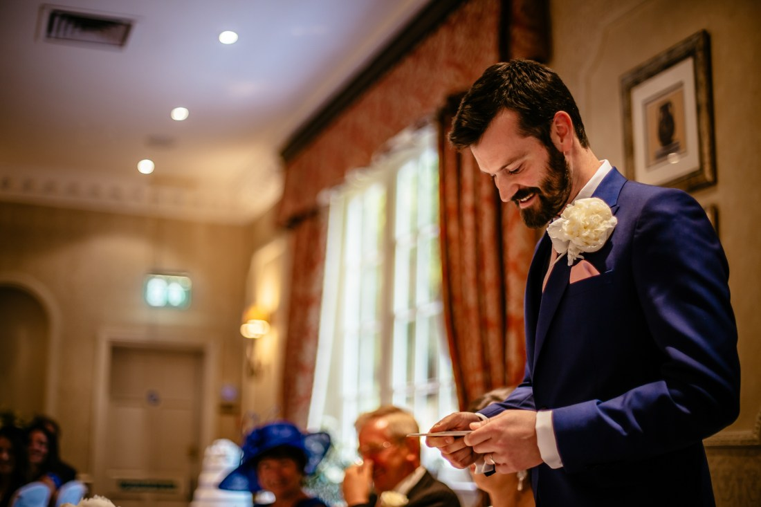 Anne & Chris - Sansom Photography wood hall wedding-46