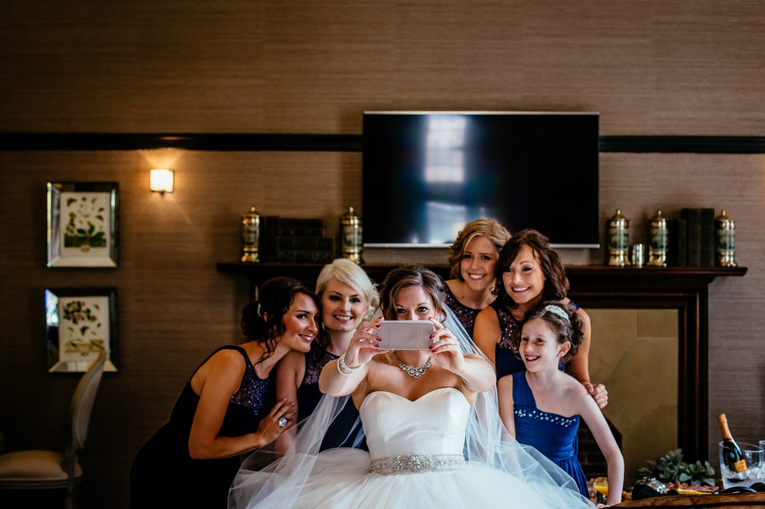 Holly & Mark - Falcon Manor wedding photography Sansom Photography-14