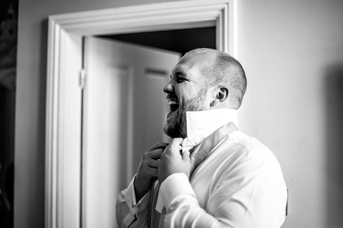 Holly & Mark - Falcon Manor wedding photography Sansom Photography-3