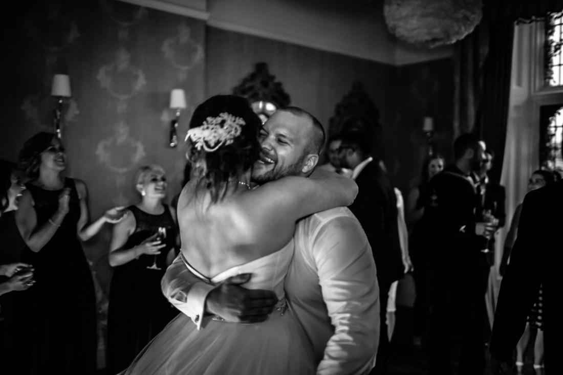 Holly & Mark - Falcon Manor wedding photography Sansom Photography-64